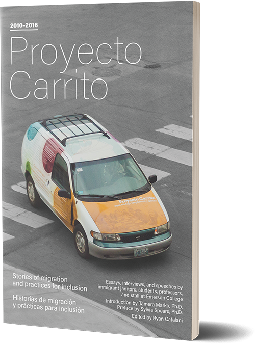 The Proyecto Carrito anthology
